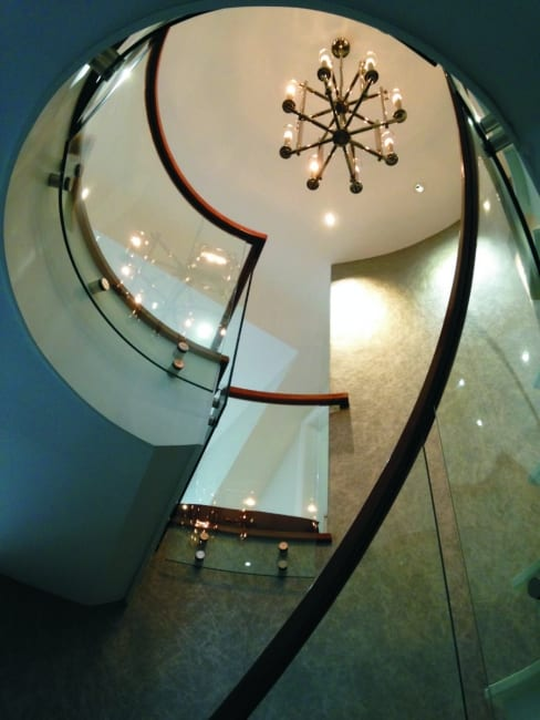 Glass Balustrade Projects