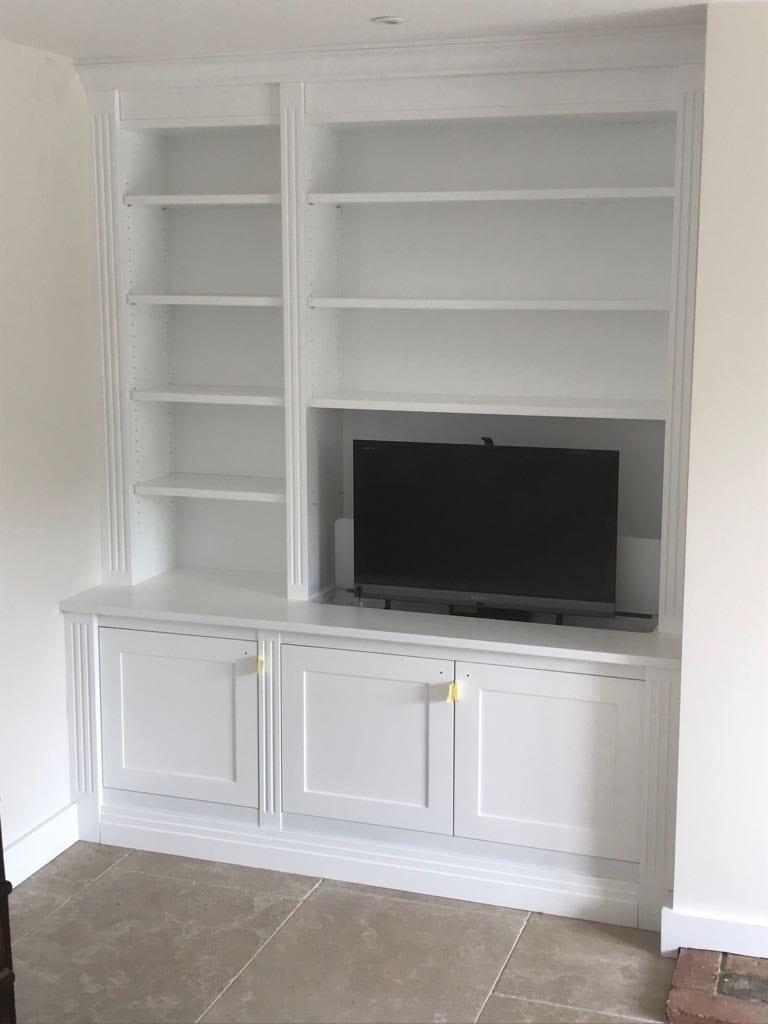 Recent Project Furniture