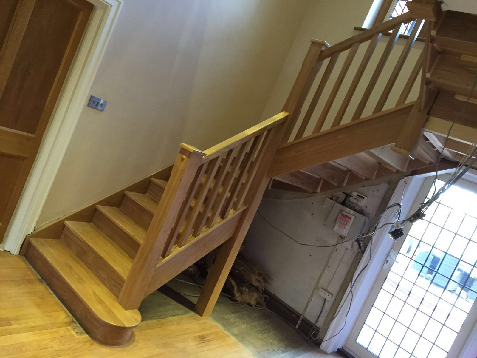 Traditional Spindles